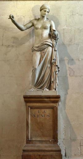 Statuie Venus